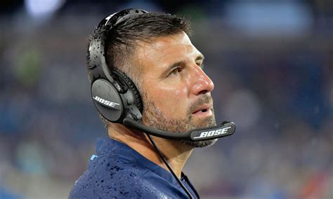 titans coach mike vrabel    dolphins