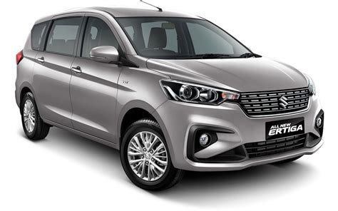 Suzuki Ertiga 2019 by 2019 Maruti Ertiga Bookings Open Launch In India On