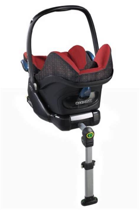 si鑒e auto pivotant isofix maxi cosi embase isofix pour siège auto cabriofix groupe 0 siège auto bébé