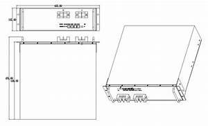 Lithium Battery Pack 2560 Watts 12v 200ah Lifepo4