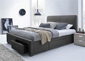 King Size Bed : adding a king size platform bed frame in the bedroom blogbeen ~ Buech-reservation.com Haus und Dekorationen