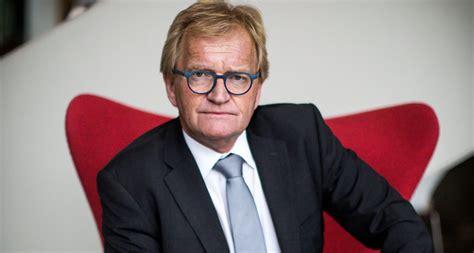 De boer was een van de meest spraakmakende kopstukken uit de industrie. Hans de Boer (oud-voorzitter VNO-NCW) plots overleden - LINK