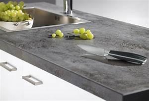 Plan De Travail Céramique : changer les plans de travail de sa cuisine ~ Dailycaller-alerts.com Idées de Décoration