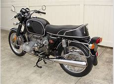 1974 BMW R756 Motorcycles Lithopolis Ohio