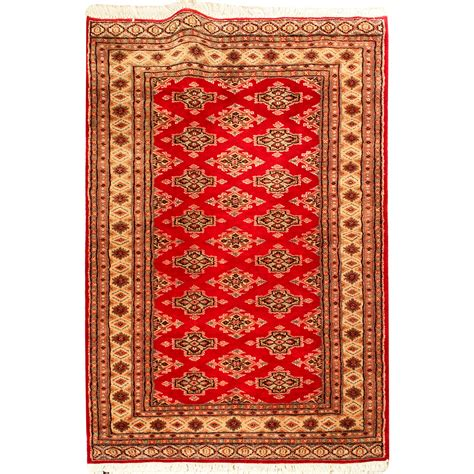Discount Rugs by Classic Rugs Jaldar 156x91cm Wool Nomad Rug Discount