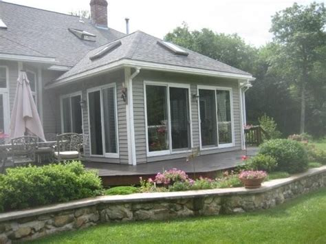 Cost Of Sunroom by Manufactured Home Additions
