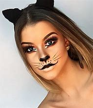 Best Cat Makeup Ideas And Images On Bing Find What Youll Love