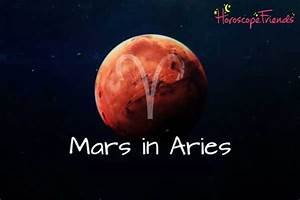 Mars In Aries Transit 2020