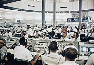 Plans to restore NASA mission control room remain in limbo ...