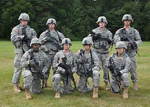 What's the main reason AD soldiers hate the national guard ...