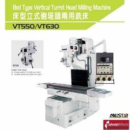 The Difference Between Horizontal and Vertical Milling ...