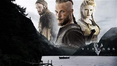 Vikings Tv Series Wallpapers