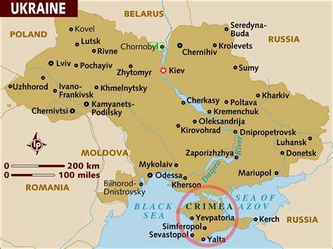 ukraines dangerous game   crimea conflict