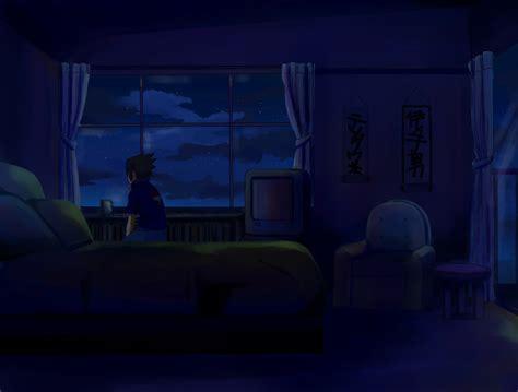 Want to discover art related to animebackground? Uchiha Sasuke - NARUTO - Image #307414 - Zerochan Anime ...