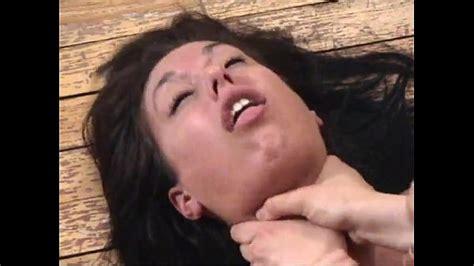 Nude Girls Chokeout Fight