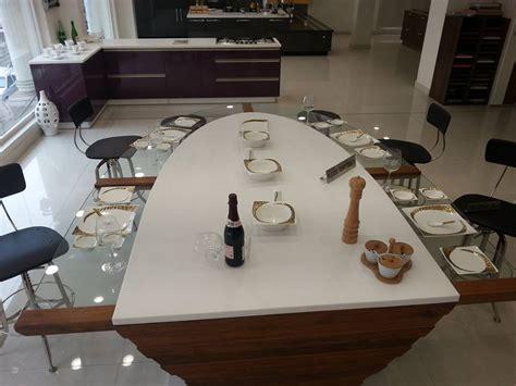 boat kitchen design boat dining table interior guntier 1752