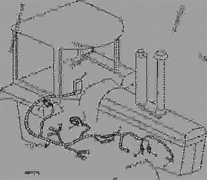 John Deere 4055 Wiring Schematic : wiring harness electronic control unit north american ~ A.2002-acura-tl-radio.info Haus und Dekorationen