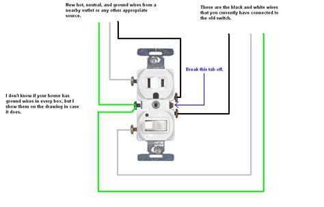 Can Replace Single Pole Switch With