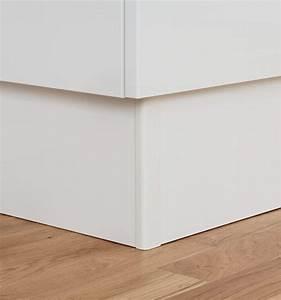 Plinthe Meuble Cuisine : profil de jonction d angle pour plinthe houdan cuisines ~ Melissatoandfro.com Idées de Décoration