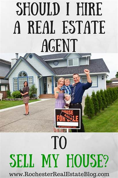 Sell Agent Estate Should Hire Realtor Selling