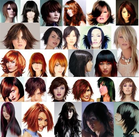 types of hair styling hair cuts how to confidence style hairstyle see more