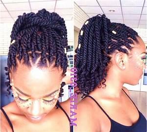 18+ Gorgeous Crochet Braids Hairstyles Highpe