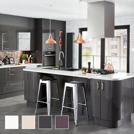 kitchen design b q fitted kitchens traditional contemporary kitchens 1096