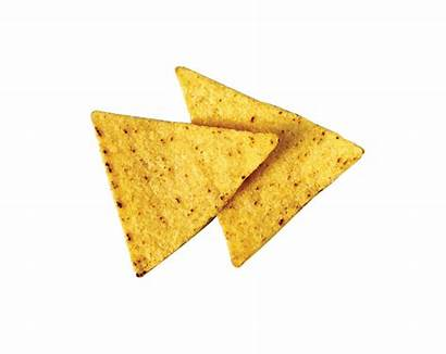 Chips Tortilla Corn Triangle Pomo Chip Industries