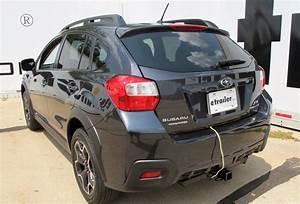 2014 Subaru Xv Crosstrek Custom Fit Vehicle Wiring