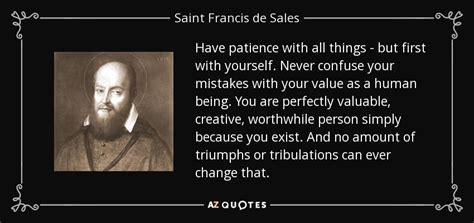 top  quotes  saint francis de sales     quotes