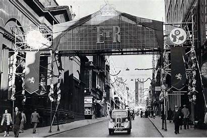 History Liverpool Ropewalks