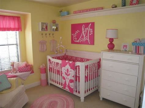 pink and yellow bedroom the quot m quot canvas pink yellow bedroom pink and yellow 16698 | 75d95557290c8a329d35251a561b73db