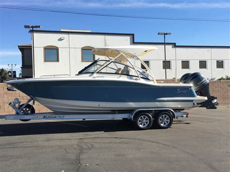 Scout Dorado Boats For Sale by Scout 255 Dorado Boats For Sale Boats
