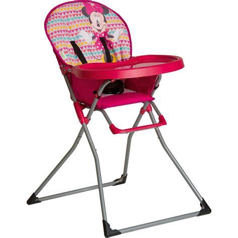 hauck hochstuhl mac baby minnie geo pink kaufen otto
