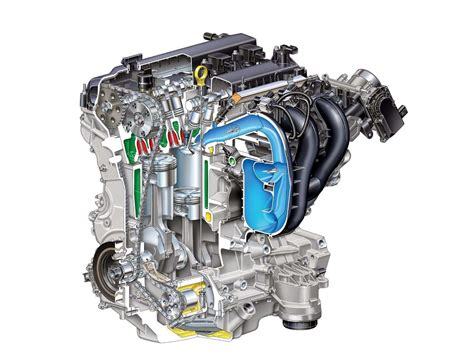 Ford 3 8 V6 Duratec Engine Diagram by Mercury Milan 2006 Picture 29 Of 32