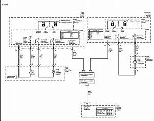 I Am Need Of The Wiring Schematics For A 2007 Avalanche
