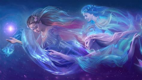 Beautiful Animated Fairies Wallpapers - fairies wallpaper 12479 baltana