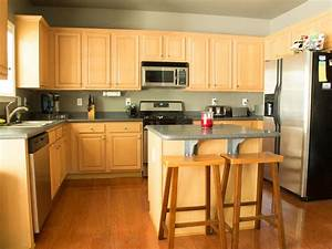 Modern Kitchen Cabinet Doors: Pictures, Options, Tips
