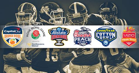 The 'new Year's Six' Bowl Games How Many Sec Teams?