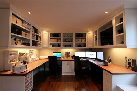 Home Office & Workspaces  Gum Tree Cabinets