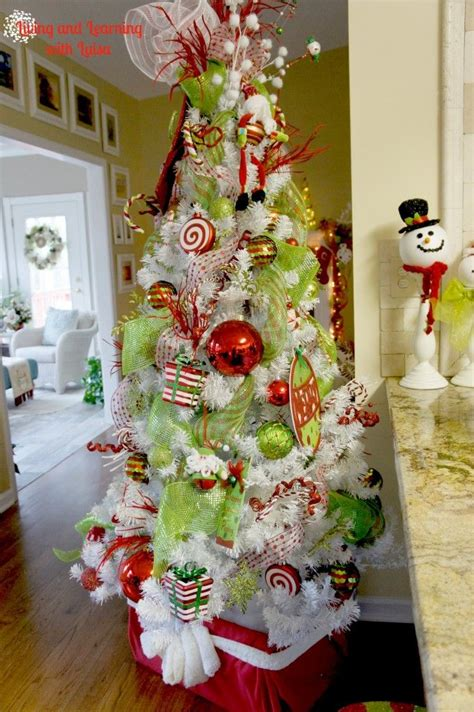whimsical christmas tree pin whimsical tree on pinterest