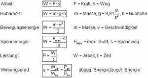 Einheiten Berechnen : oberstufe l sung der klassenarbeit zur mechanik iii variante a ~ Themetempest.com Abrechnung
