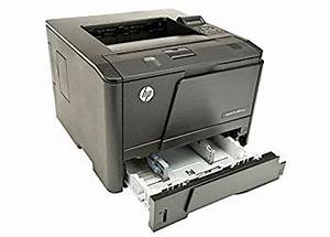 download driver for hp laserjet 400 m401dne
