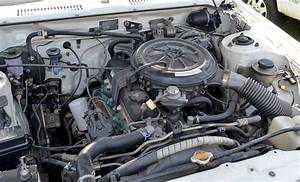 Toyota Y Engine