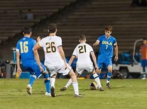 UCLA men's soccer scores first goal of Pac-12 season ...