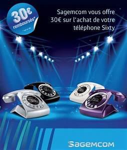Telephone Sans Fil Vintage : sagemcom sixty ~ Teatrodelosmanantiales.com Idées de Décoration