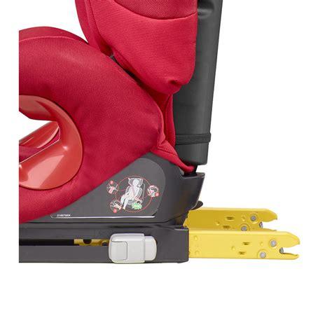 siège auto groupe 2 3 bébé confort siège auto rodi xp fix poppy groupe 2 3 de bebe confort