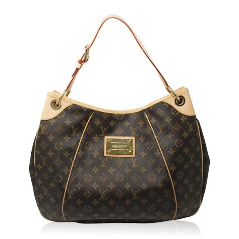 louis vuitton galliera gm monogram handbag  receipt