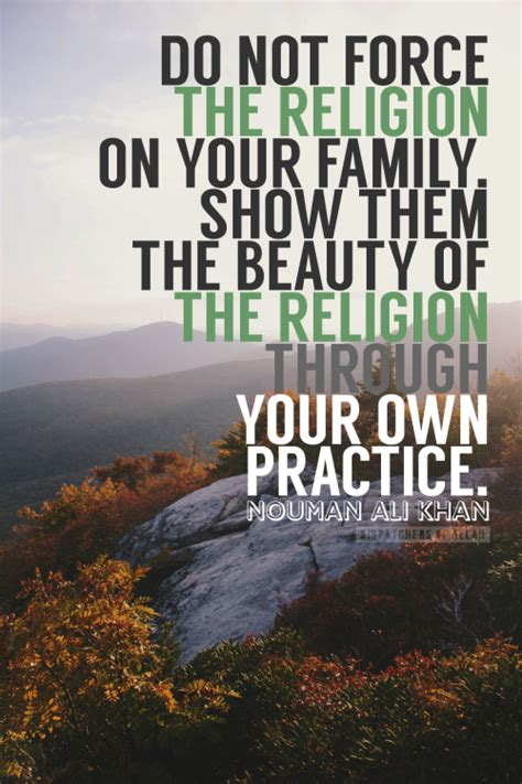 Islamic Family Life Quotes