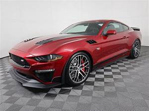 New 2020 Ford Mustang GT Premium Fastback 2dr Car in Savoy #FP20020 | Drive217